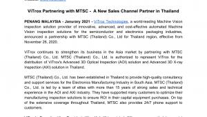 Finalized Press Release] MTSC-1